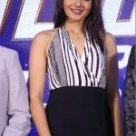 Actress Andrea Jeremiah