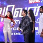 Avengers Endgame Press Meet Photos
