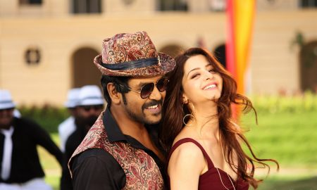 Kanchana 3 Movie HD Photos