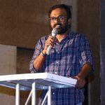 Kolaiyuthir Kaalam Trailer Launch Photos