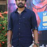 Kuppathu Raja Movie Press Meet Stills
