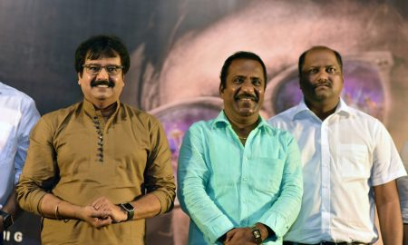 Vellai Pookal Movie Press Meet Stills