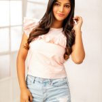 Actress Rohini Munjal Photoshoot HQ Images