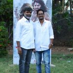 Aghori Trailer Launch Stills