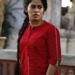 Actress Priyanka Ruth in Gangs of Madras Movie Stills