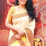 Dharma Prabhu Audio Launch Stills