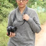 Actress Dhana Naidu in Kaila Movie Stills
