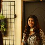 Actress Ashima Narwal in Kolaigaran Movie Stills