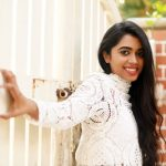 Lovelyn Chandrasekhar Photoshoot Images