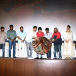 Monster Movie Audio Launch Stills