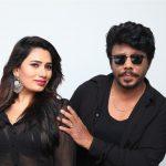 Andha Nimidam Movie Stills